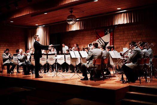 Eidgenössisches Musikfest 2021