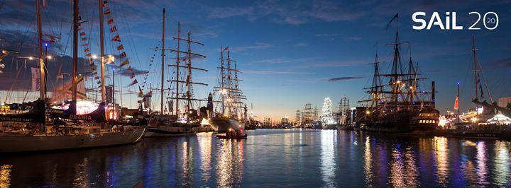 Sail Bremerhaven 2020