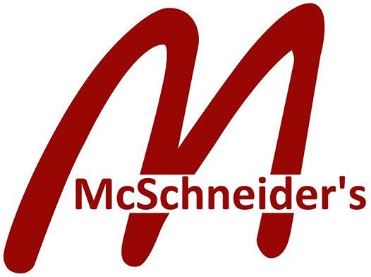 McSchneider's an der Mosliger Fasnacht