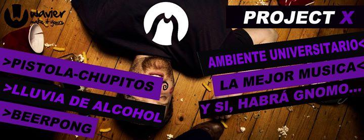Project X Valencia