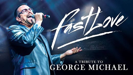 Fastlove at Victoria Theatre Halifax