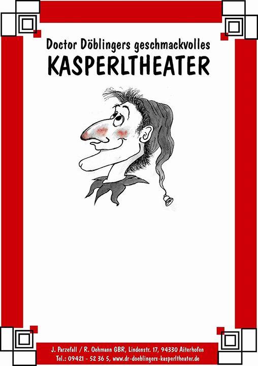 Doctor Döblingers Kasperltheater: Kasperl und der Zwackilutschku