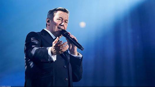 Roland Kaiser - Alles oder Dich | Barclaycard Arena Hamburg