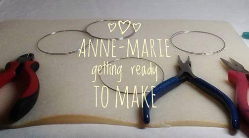 Anne-Marie's makes.