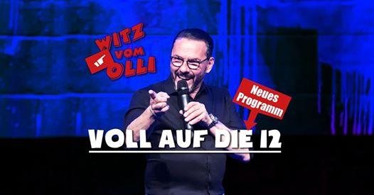 Witz vom Olli - Voll auf die 12, Bietigheim-Bissingen
