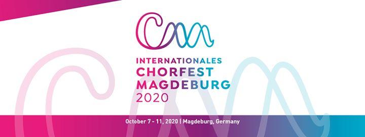 Internationales Chorfest Magdeburg 2020