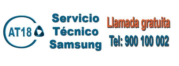 Servicio Tecnico Samsung en Matadepera Tel 900 100 002 Servicio Tecnico