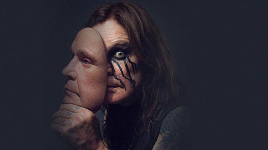 Ozzy Osbourne - No More Tours 2   Barclaycard Arena Hamburg