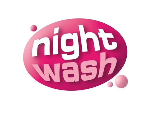 NightWash Live • Wuppertal