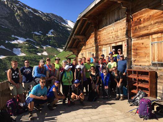 Kandersteg International Scout Camp 2020
