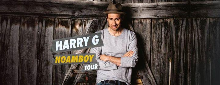 HARRY G · Hoamboy · Innsbruck