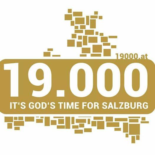 Salzburg Shall Be Saved...