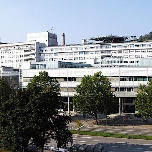 Klinikum Stuttgart Sommerfest 2020 Mit Alexander Flipper