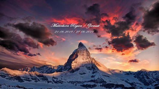 Zwitserland / Zermatt & Saas-Fee 2020