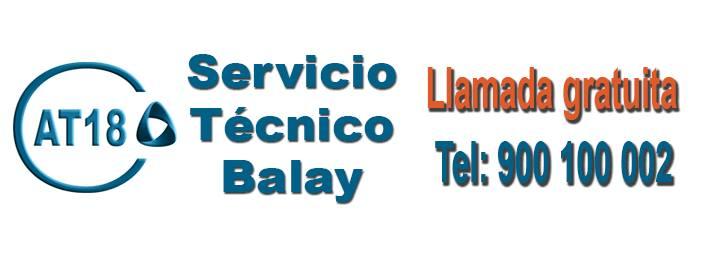 Servicio Tecnico Balay en Sant Esteve de Sesrovires Tel 900 100 002 Servicio Tecnico