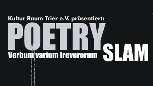 149.Trierer Poetry Slam