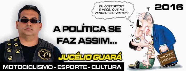 Jucélio Guará Motociclismo Esporte E Cultura 2020