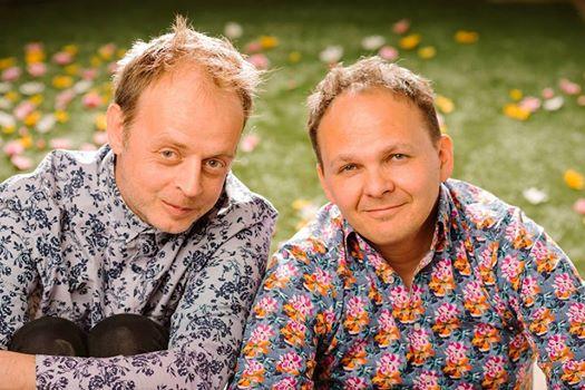 BlöZinger - Comedy-Bühnenprogramm