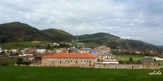 1000 aniversario del Monasterio de Cornellana (Asturias)