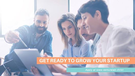 5 Day-Training in Business Growth for Startups in ICT