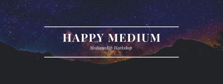 Ely Mediumship Workshop