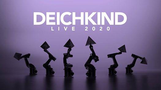 Deichkind ▲ Leipzig ▲ Arena