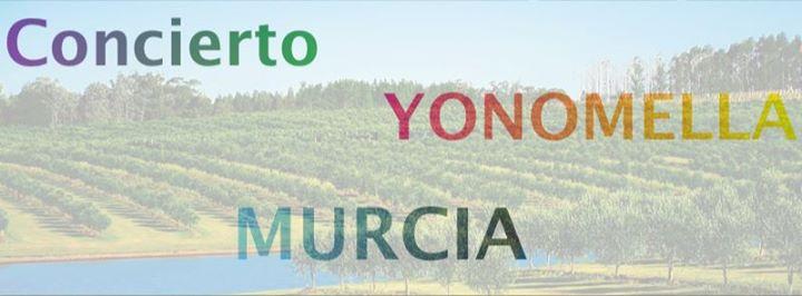 Yonomella en Murcia