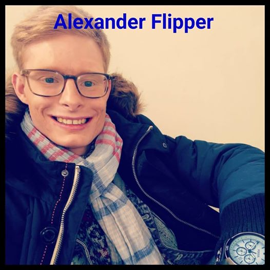 Alexander Flipper Live In Magdeburg 2021