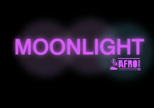 Moonlight - DATA ALTERADA - Info em breve.