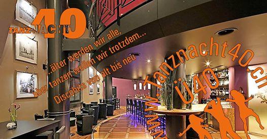 Tanznacht40 Regensdorf