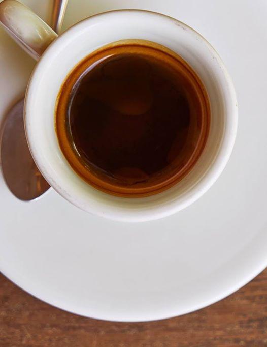 Venha tomar uma café com a gente!