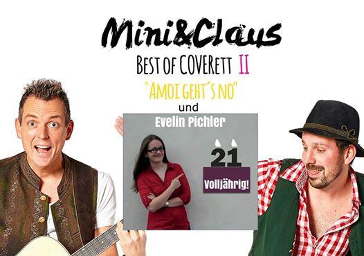Mini und Claus