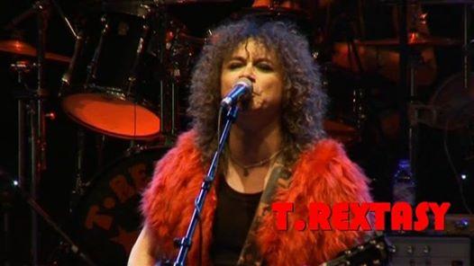 T.Rextasy - Live in Blyth