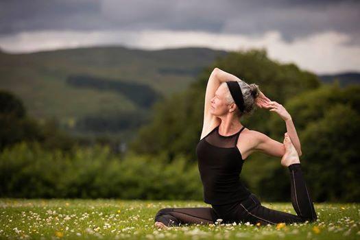 Yoga Retreat to Scotland with Campbell Yoga Retreats