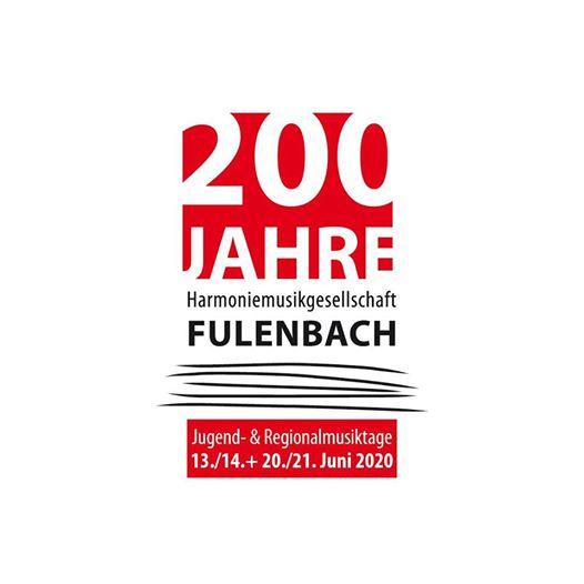 200 Jahre Harmoniemusikgesellschaft Fulenbach