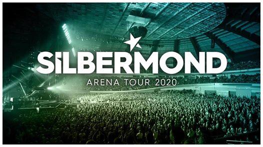 Silbermond Arena Tour 2020 | Dortmund, Westfalenhalle