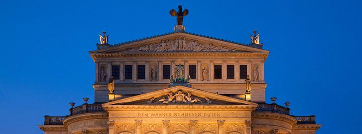 Gotz Alsmann at Alte Oper