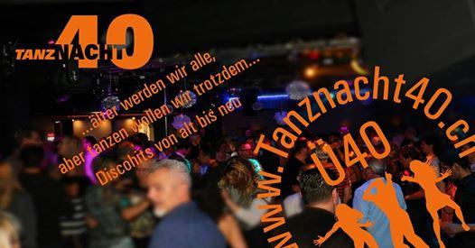 Tanznacht40 Wettingen
