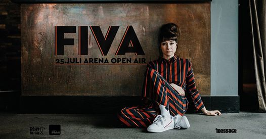 FIVA, Wien - Arena Open Air 2020