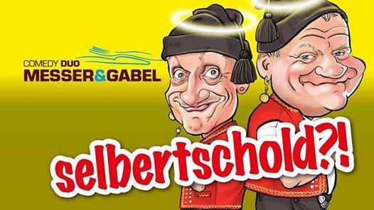 Comedy-Duo Messer&Gabel -