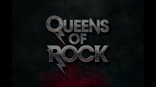 Queens Of Rock At Tropic at Ruislip
