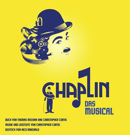 Chaplin - Das Musical in Augsburg