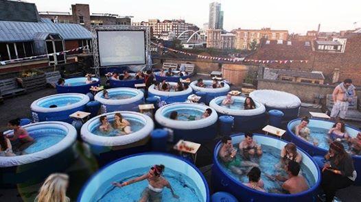 Movie, Pool & Chill Festival Karlsruhe