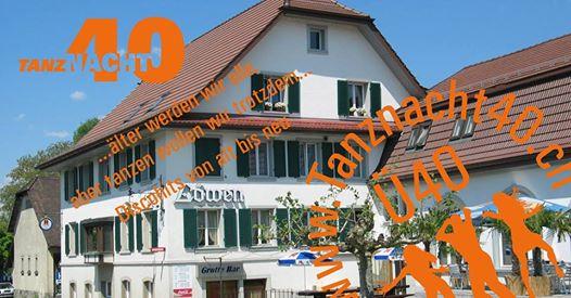 Tanznacht40 Boswil