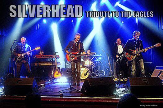 Silverhead Live im Ride In Wabern