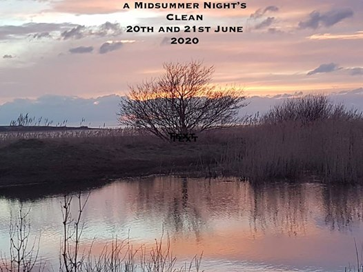 The 8th Northern Taste of Clean 2020 - A Midsummer Night's Clean
