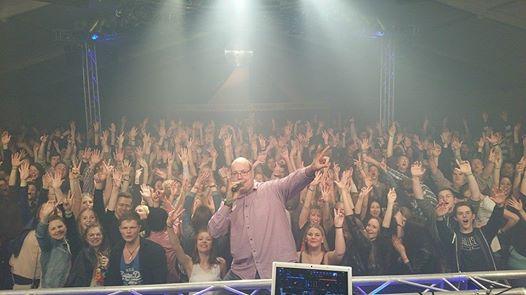 20 Jahre DJ Chaos Basti