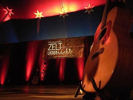 4. Zelt-Lieder-Nacht Müllheim/Baden