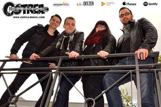 OSTREA live | Stadtfest Dippoldiswalde