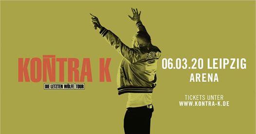 Kontra K • Arena • Leipzig